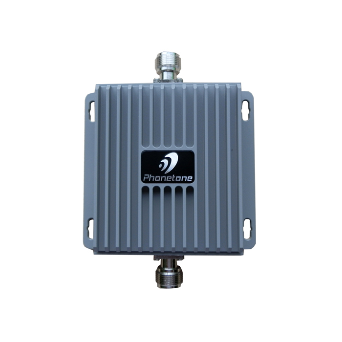 Dual Band GSM 3G 850/1900MHz Cell Phone Signal Booster Mobile Amplifier - Phonetone Ltd. store