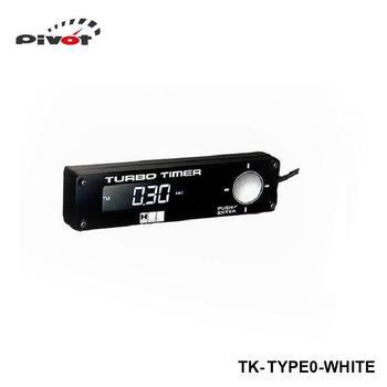 Tansky - Turbo Timer H Q Light:red,white,blue have in stock Default light color is white TK-TYPE0-WHITE