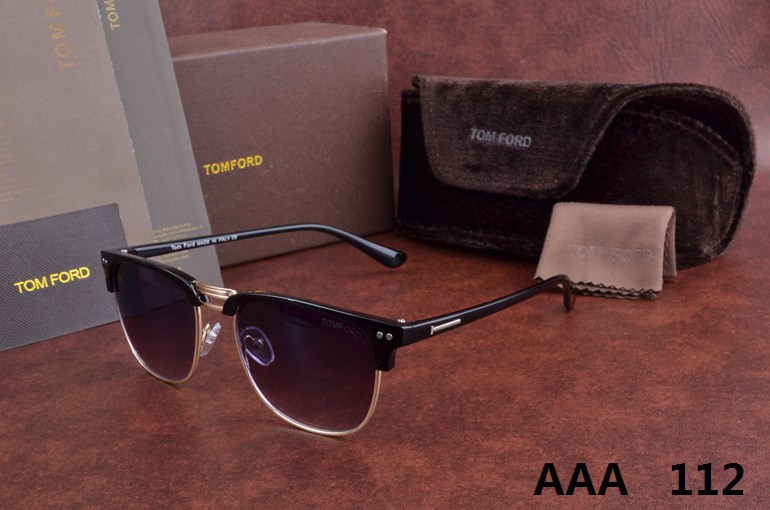 oversized aviator sunglasses frame tom sunglasses Wild fashion men's ford hot glasses lunette de soleil men eyewear(China (Mainland))