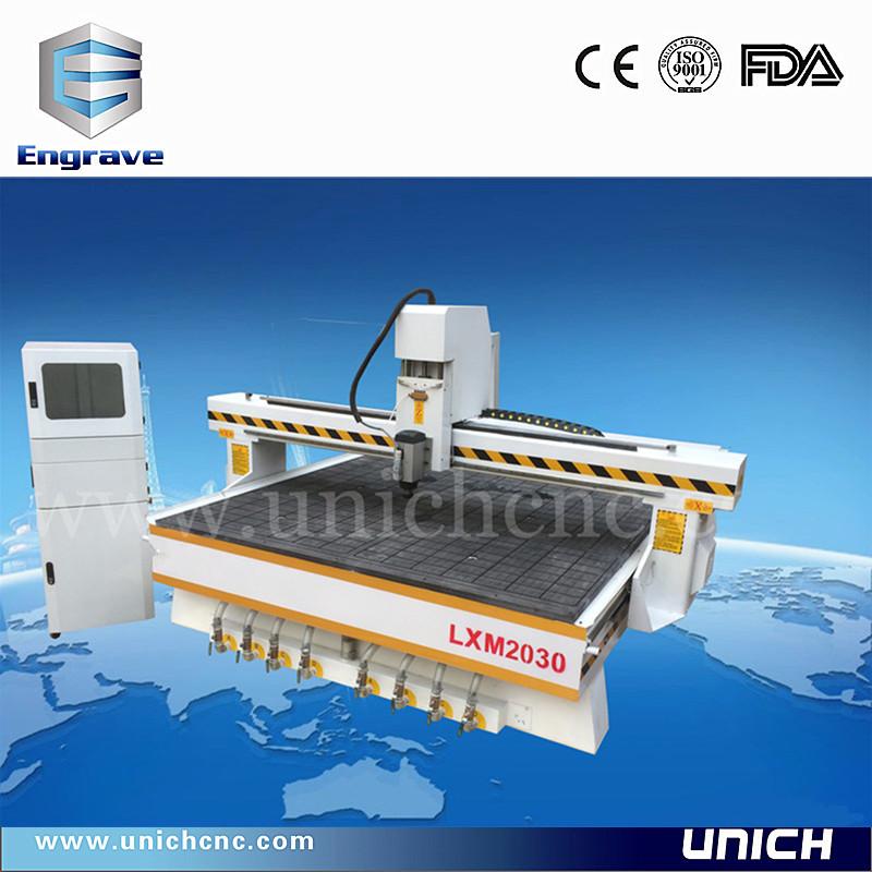 cnc machine for sheet metal cutting