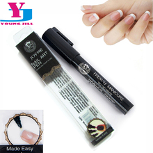 Nail Art Pens Hot French Manicure Nail Polish Pen High Quality Nails Art Tools DIY Decoration