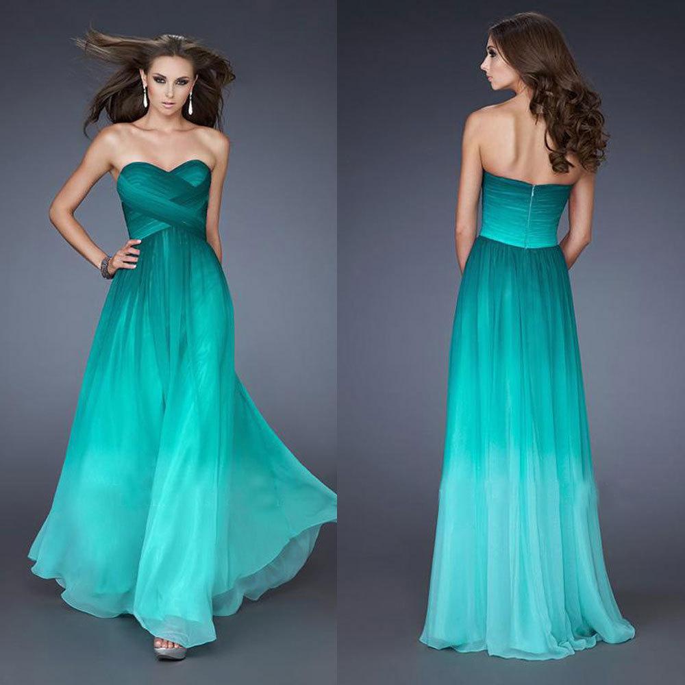 Pictures Of Bridesmaid Dresses