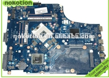 P7YE0 LA-6911P Laptop motherboard For Acer Aspire 7750 7750Z Intel hm65 DDR3 MBRN802001 MB.RN802.001(China (Mainland))