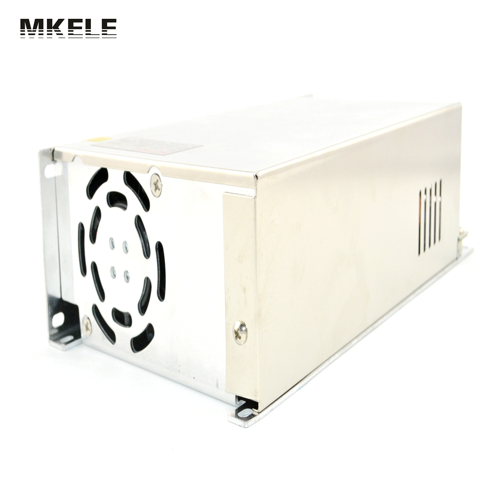 500W 13.5V 36A 110V INPUT Single Output Switching power supply for LED Strip light AC to DC