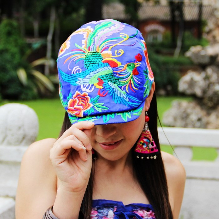 cheap hat embroidery machine