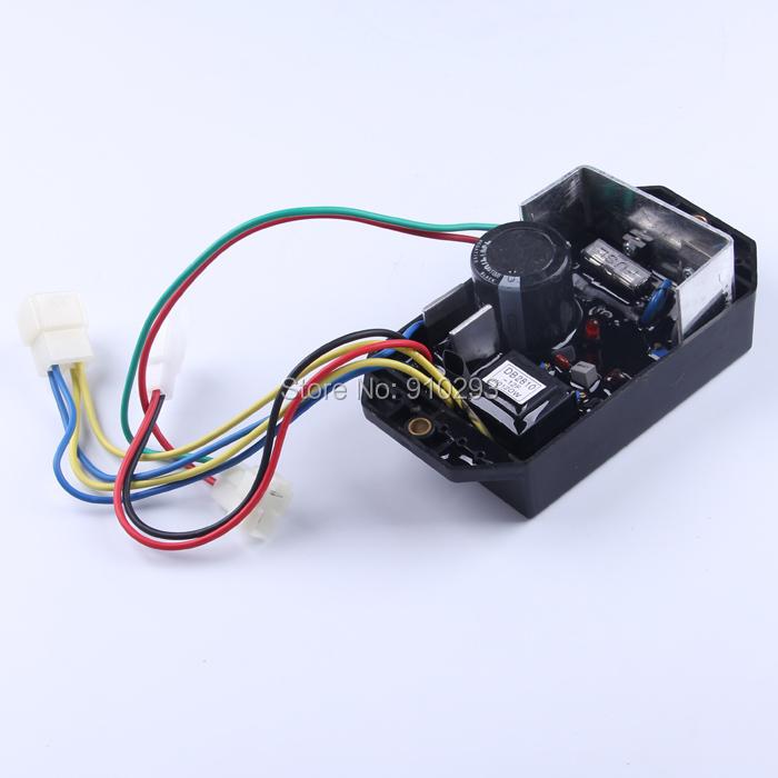 KI-DAVR-95S Kipor AVR Automatic Voltage Regulator.Generator voltage controller(China (Mainland))