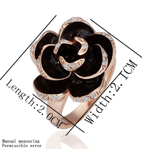 Кольцо для помолвки I wish jewelry & , ! ( 18KRGPR089 кольцо i wish jewelry r094 8 18k r094 8