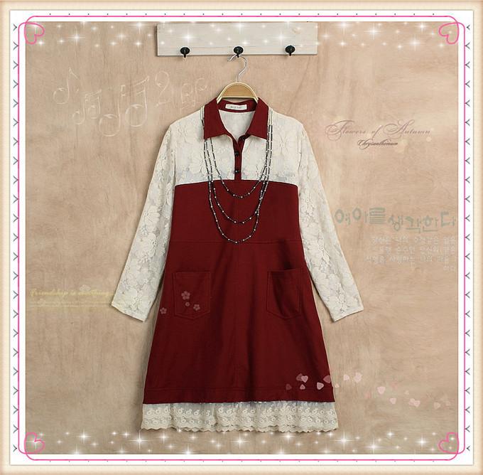 zomer jurken preppy style hippie boho vestido longo denim kleid ropa mujer robe grande taille maxi lace vintage lolita dress
