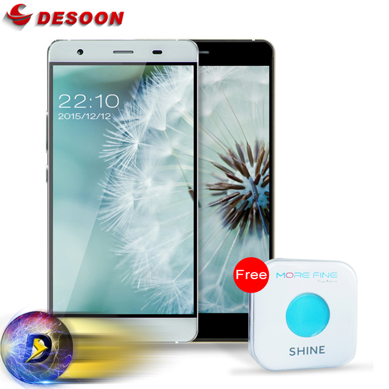 "Original MOREFINE MAX1 4G LTE Mobile Phone MTK6735P Quad Core Android 5.1 5.0"" 720P 2GB RAM 16GB ROM Glass Cover Business Phone(China (Mainland))"