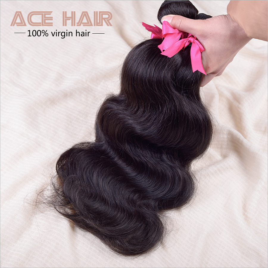 Queen Virgin Remy Indian Body Weave 1pcs Indian Virgin Hair Human Hair Indian 8-30inch Unprocessed Virgin Indian Curly Hair<br><br>Aliexpress
