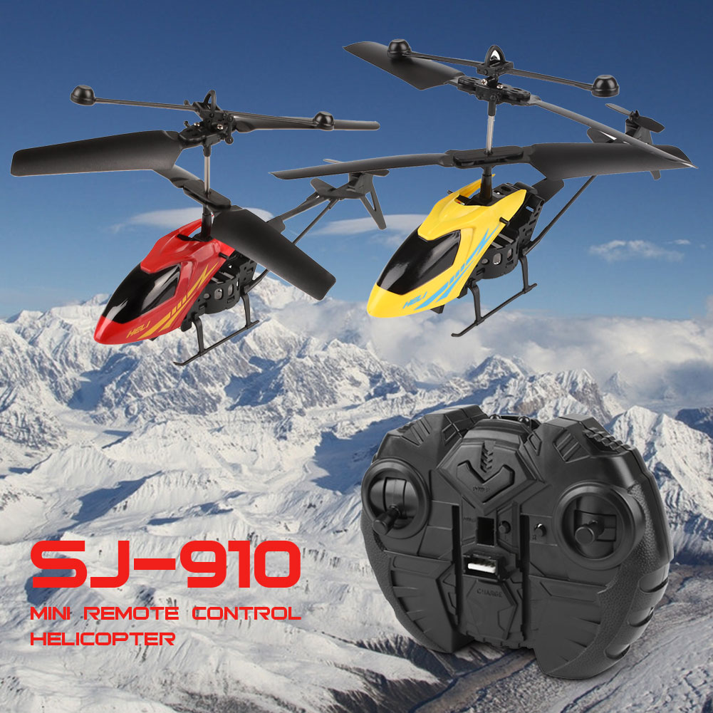 2016 New Mini RC Helicopter Radio Control Micro Electric Heli Copter Aircraft Toys Gift(China (Mainland))