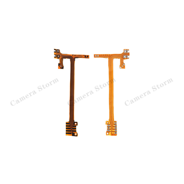 Lens Shutter Flex Cable for Canon S30 S40 S45 S50(China (Mainland))