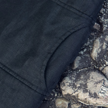 XianRan 2015 Hot Sale Winter Jacket Big Yards Linen Fabric Ladies Sleeveless Vest Cotton Vest Plus