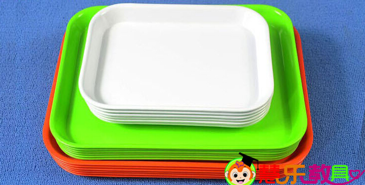 Baby Toy Montessori Stackable Trays for Preschool Early Learning Kids Toys Brinquedos Juguetes<br><br>Aliexpress