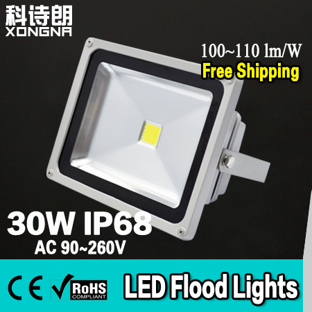 30W LED floodlight RGB LED flood light Water-proof IP65 with CE &amp; RoHS Approval TGD303015<br><br>Aliexpress