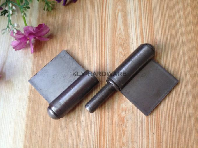 80mm Steel Lift-Off Flag Hinge ,Welding Hinges steel door hinge(China (Mainland))