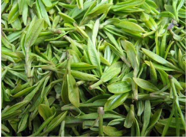 250g Early Spring Green Tea Organic Huangshan Maofeng tea 2014 Fresh green tea Yellow Mountain Fur