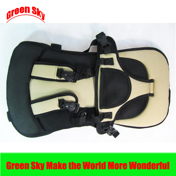 high quality toddler car seat covers for 9 to 60 months child(China (Mainland))