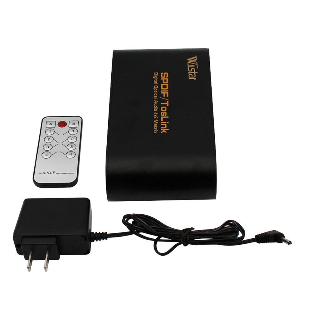 Achetez En Gros Way Optical Switch En Ligne à Des Grossistes - 2 way optical switch