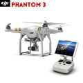 100% Original DJI Phantom 3 Professional Drone FPV RC Quadcopter with 4K Camera rc helicopter DHL free shipping