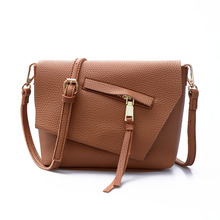 Buy Vintage Women Bag Small Clutch Purse Crossbody Bags PU Leather Shoulder Bag Brand Women Messenger Bags Bolsas femininas 2016 for $14.90 in AliExpress store
