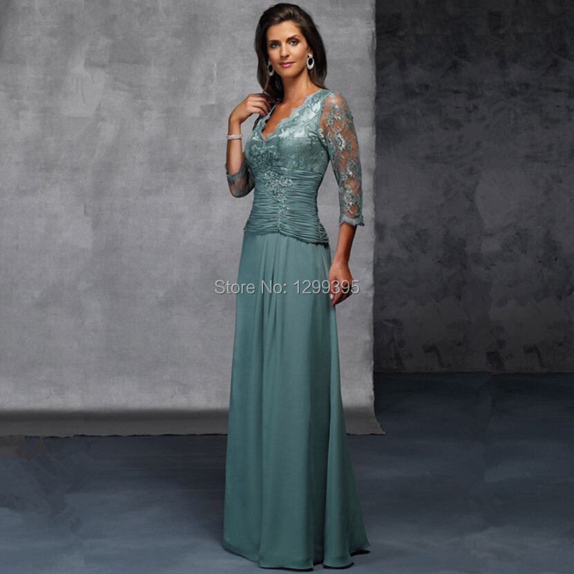 High Quality Cheap Mother Bride Dresses Promotion-Shop for High ...