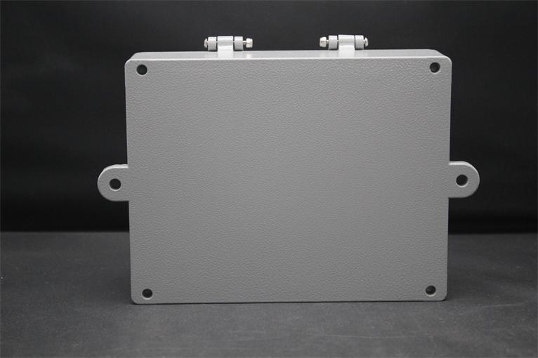 180*140*55MM Aluminum Enclosure, Waterproof Aluminum Box With High Quality(China (Mainland))