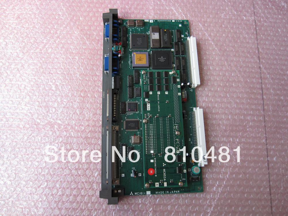 MC161.Mitsubishi PCB Used(China (Mainland))