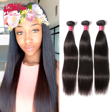 "6A Brazilian Straight Virgin Remy Hair 3Pcs Lot 8"" ~32"" In Stock,Unprocessed Mink Brazilian Virgin Remy Hair Straight Hair Weave(China (Mainland))"