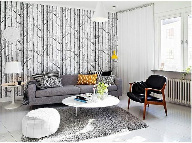 Barok Behang Woonkamer: Badkamer behang consenza for. Luxe behang ...