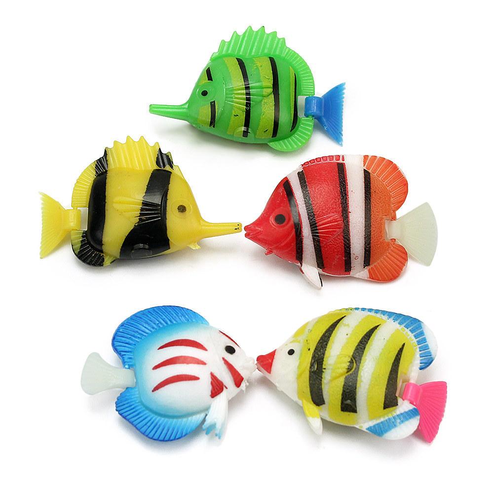 Poissons tropicaux pour aquariums promotion achetez des for Mini poisson aquarium