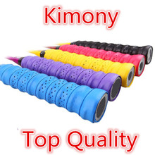 Top Quality Kimony Badminton Over Grips Tennis Grips KTG102 Rackets Wraps Racquets Grips/Hand Glue,Overgrips,Fishing Grip L214(China (Mainland))