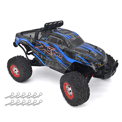 Keliwow 2.4Ghz 4WD RC Cars 1:12 Scale Remote Control Truck High Speed Off-road Vehicle RTR with 12 Pcs R Pins for Free(China (Mainland))