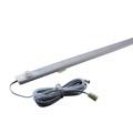 50cm DC12V Body LED Tube PIR motion sensor light 12V Led kitchen lamp under cabinet night