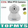 Vstarcam Mini PTZ Dome Camera C37A 960P HD P2P WIFI CCTV ip camera security indoor mini
