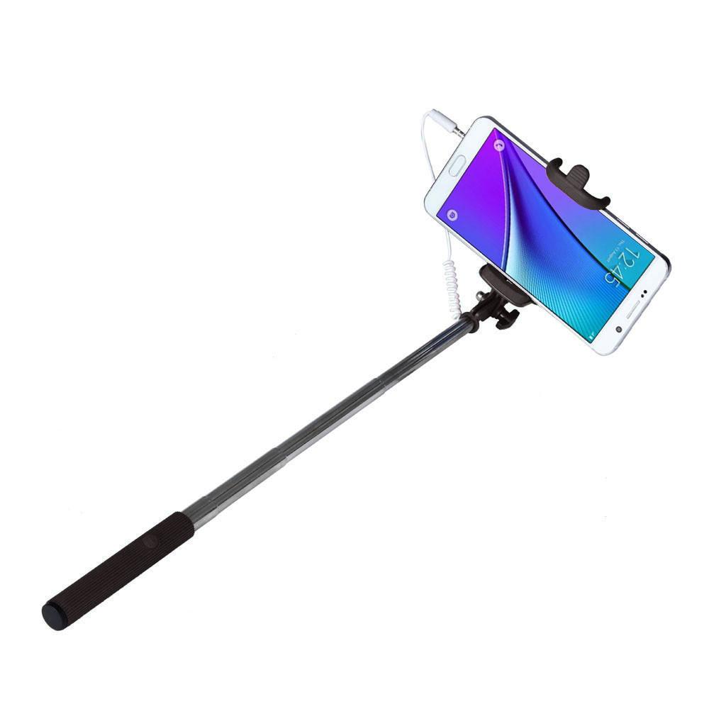 malloom palo selfie monopod camera mini pau de selfie universal extendable ha. Black Bedroom Furniture Sets. Home Design Ideas