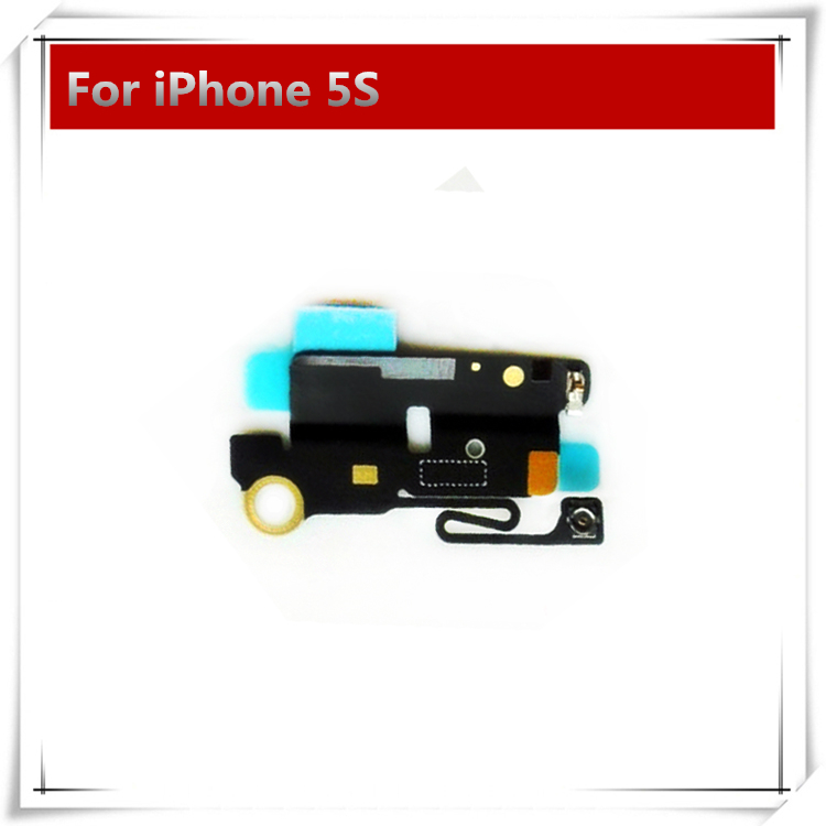 Wifi flex cable For iphone 5S wifi wireless Antenna signal flex cable replacement part(China (Mainland))