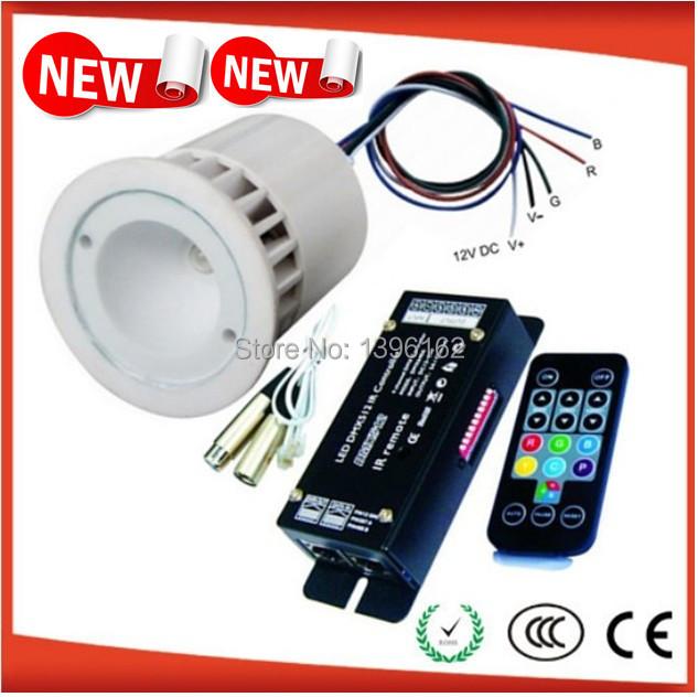 dmx controlled led rgb spotlight/dmx led rgb spotlight/dmx ...