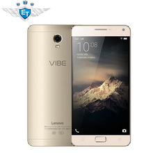 "Original 5.5"" Lenovo Vibe P1 Pro 4G Cell Phone Android 5.1 Snapdragon 615 Octa Core 1.5GHz 1920x1080 3GB RAM 16GB 13.0MP Camera(China (Mainland))"