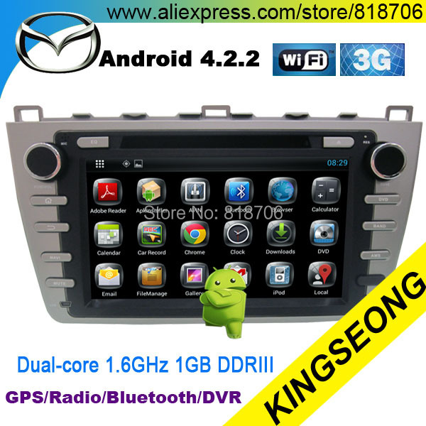 Android 4.2.2 Bluetooth