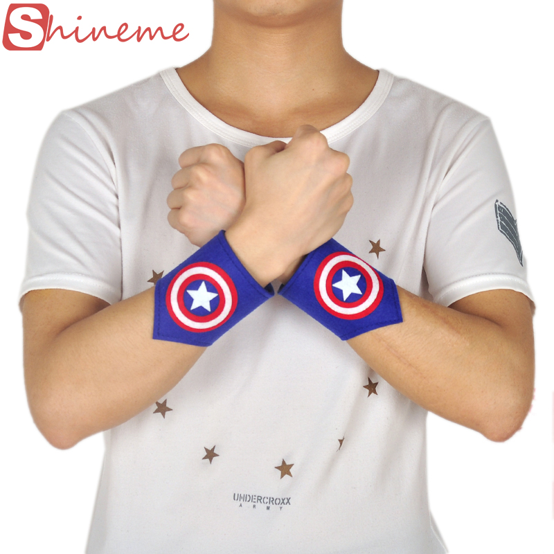 25 pairs cartoon cosplay kids superhero costume s wristband hero for baby boy girl s birthday Party superhero clothes