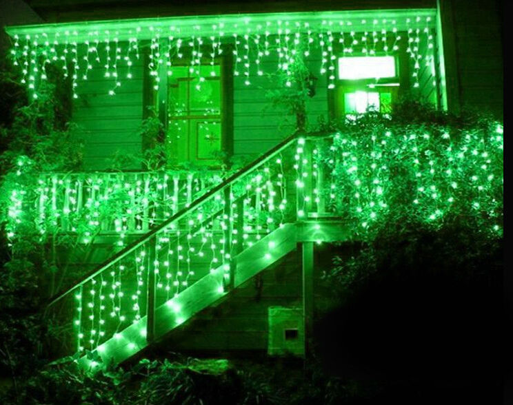 String Of Blue Lights Song : Popular Led Dripping Icicle Christmas Lights-Buy Cheap Led Dripping Icicle Christmas Lights lots ...