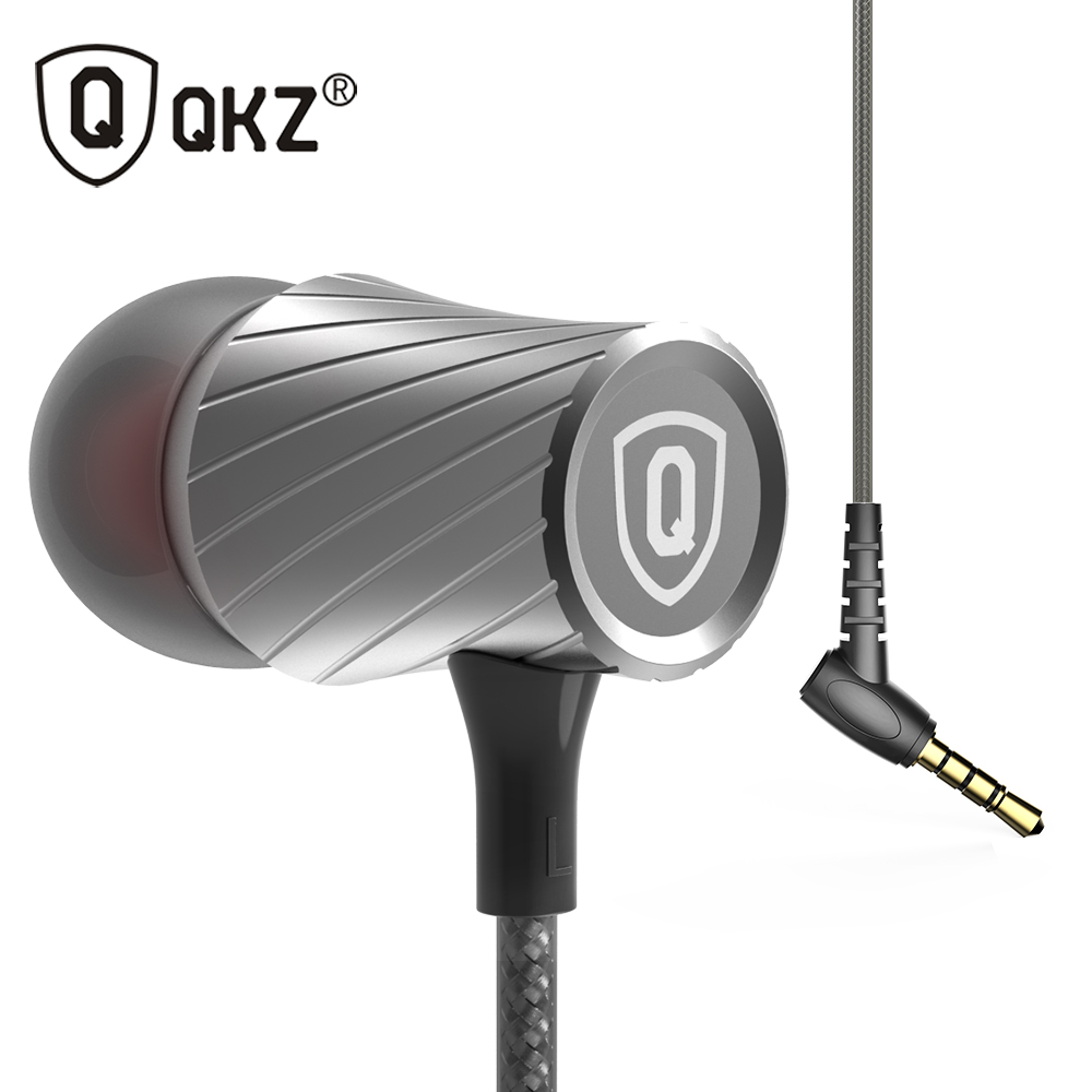 QKZ X9 Turbo Stereo Bass In Ear earphone auriculares handsfree audifonos Headset 3.5mm Earbuds For IPhone XIAOMI Samsung MP3(China (Mainland))