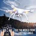 Hot Sale SYMA X5SC X5S Upgrade 2 4G Remote RC Quadcopter Drone with HD Camera Helicopter