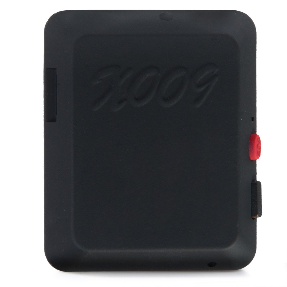 2016 PROMOTION !New And Elegent X009 Tracker Locator 2MP Monitor GSM 4 Bands Tracking for Cars Kids Elder Pets - US Plug/EU PLUG(China (Mainland))