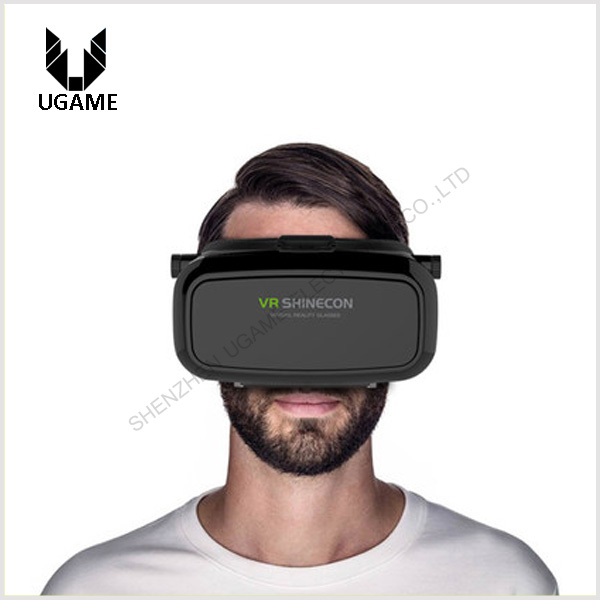 3D Glasses Helmet for Google Cardboard VR BOX Virtual Reality 3D Glasses For Samsung For Iphone6Plus 4.7-6<br><br>Aliexpress