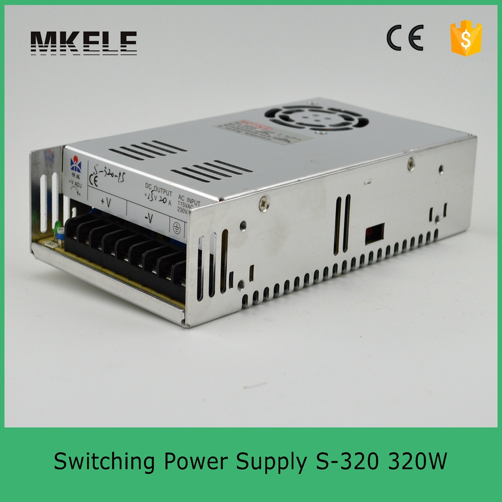high efficiency 36v switching power supply S-320-36 9A<br><br>Aliexpress