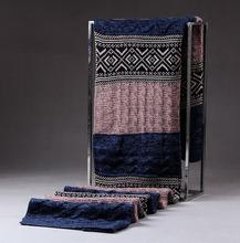 ZFQHJJ bufanda acrílica para hombre 2018 Nueva Corea mujeres hombres Unisex cálido otoño invierno bufandas se adaptan a los amantes que tejen abrigos largos y grandes bufanda(China)