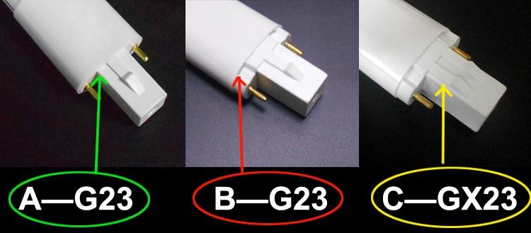 g23 led