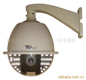 Supply of infrared light dome cameras(China (Mainland))